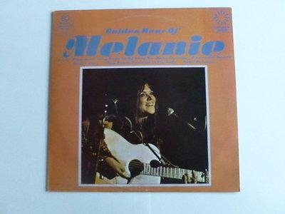 Melanie - Golden Hour of Melanie (LP)