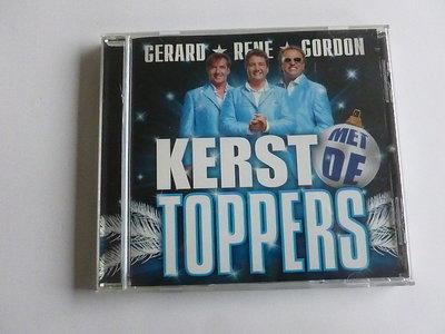 Gerard, Rene, Gordon - Kerst Toppers