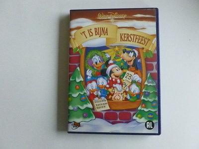 'T is bijna Kerstfeest - Disney (DVD)