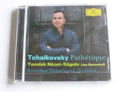 Tchaikovsky - Pathetique / Yannick Nezet-Seguin (nieuw)