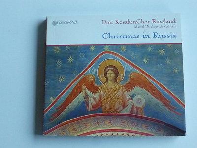 Don Kosaken Chor Russland - Christmas in Russia