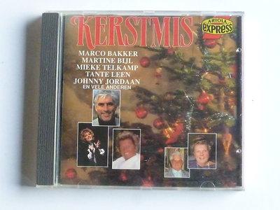 Kerstmis - Diverse Artiesten (ariola)