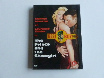 The Prince and the Showgirl / Marilyn Monroe (DVD) nieuw