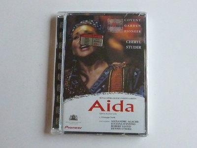 Verdi - Aida / Cheryl Studer (DVD) Nieuw