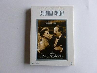 The Iron Petticoat - Katharine Hepburn (DVD)