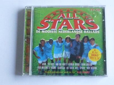 All Stars - De mooiste Nederlandse Ballads