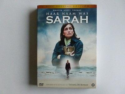 Haar naam was Sarah  - Special Edition (2 DVD)