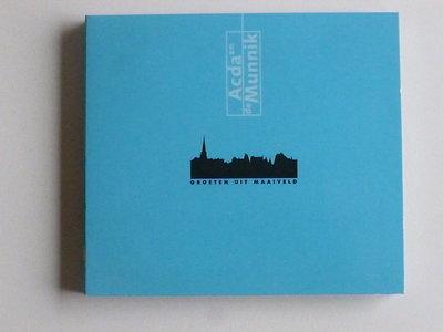 Acda en de Munnik - Groeten uit het Maaiveld/Mijn persoonlijke keuze (2 CD)
