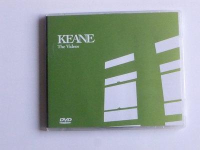 Keane - The Videos (DVD)