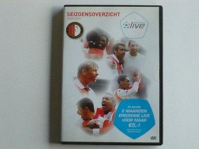 Feyenoord Seizoensoverzicht Eredivisie 2008/2009 (DVD)