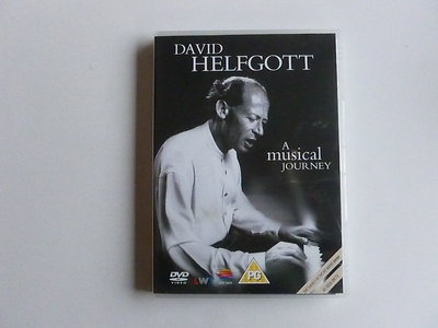 David Helfgott - A Musical Journey (DVD)