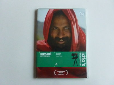 Vikram Gandhi - Kumare (DVD)