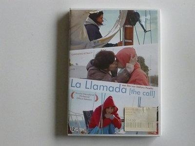 La Llamada (the call) - Stefano Pasetto (DVD)