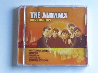 The Animals - Hits & Rarities