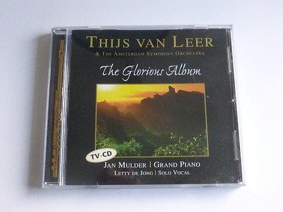 Thijs van Leer - The Glorious Album / Jan Mulder, Letty de Jong