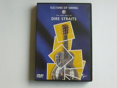Dire Straits - The Very best of Dire Straits (Sultans of Swing) DVD