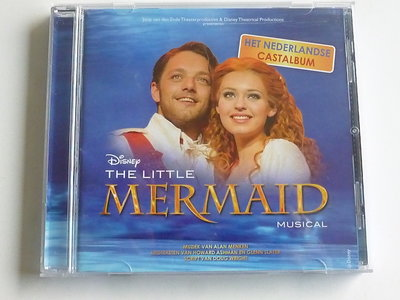 The Little Mermaid - Het Nederlandse Castalbum