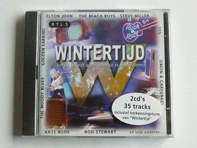 Wintertijd - songs uit het gelijknamige tv programma (2 CD)