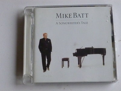Mike Batt - A Songwriters's Tale