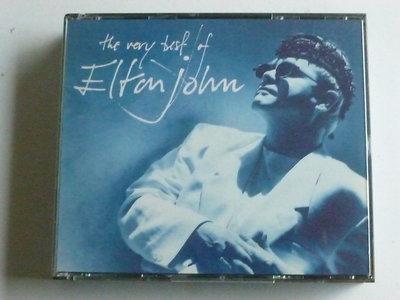 Elton John - The Very best of (2 CD)