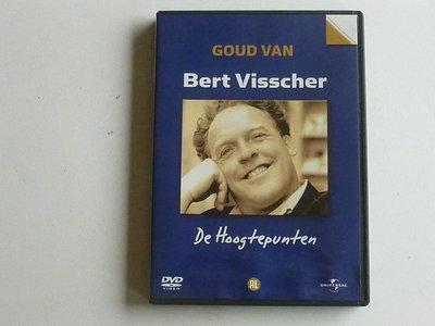 Bert Visscher - Goud van / De Hoogtepunten (DVD)