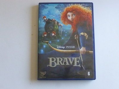 Brave - Disney DVD