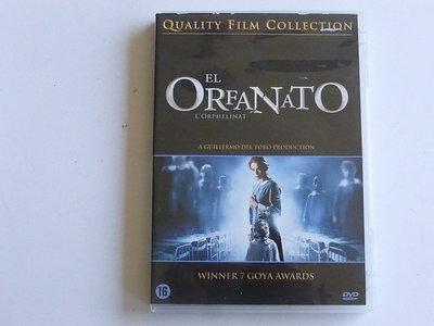 El Orfanato (DVD)