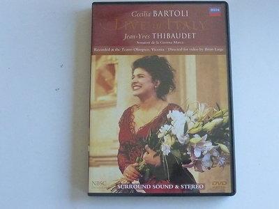 Cecilia Bartoli - Live in Italy ( DVD)