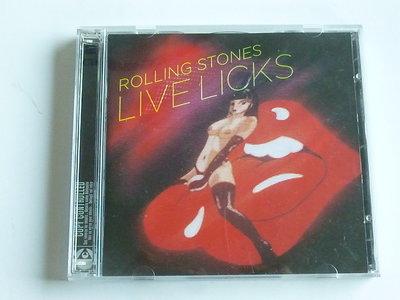 Rolling Stones - Live Licks (2 CD)