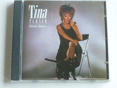 Tina Turner - Private dancer (geremastered)