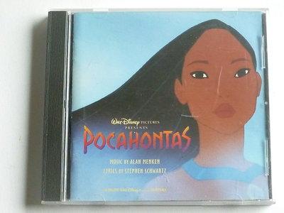 Pocahontas - Soundtrack