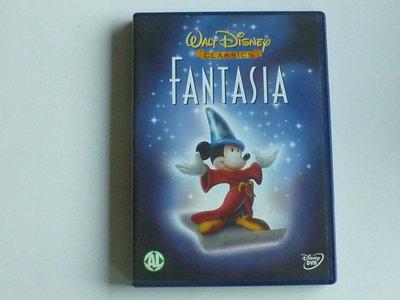 Fantasia - Walt Disney Classic (DVD)