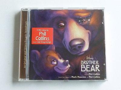 Disney - Brother Bëar / Phil Collins (soundtrack)