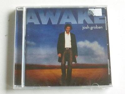 Josh Groban - Awake (nieuw)