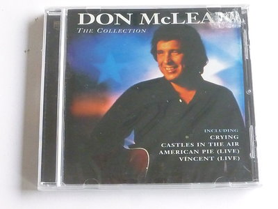 Don McLean - The Collection (nieuw)