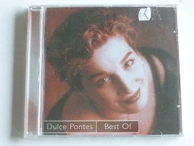 Dulce Pontes - Best of (nieuw)