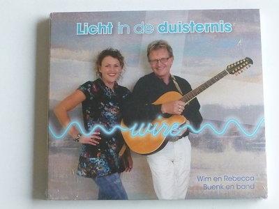 Wim en Rebecca Buenk en Band (nieuw)
