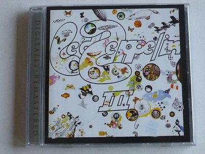 Led Zeppelin - III (remastered)
