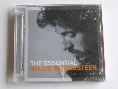 Bruce Springsteen - The Essential (2 CD) Nieuw