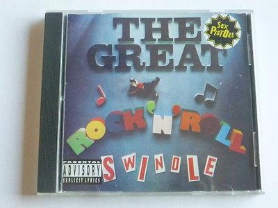Sex Pistols - The Great Rock 'n 'Roll Swindle
