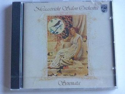 Maastricht Salon Orchestra / Andre Rieu - Serenata (nieuw)