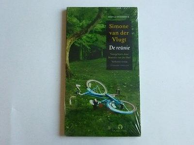 Simone van der Vlugt - De Reunie (6 CD Luisterboek) Nieuw