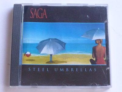 Saga - Steel Umbrellas