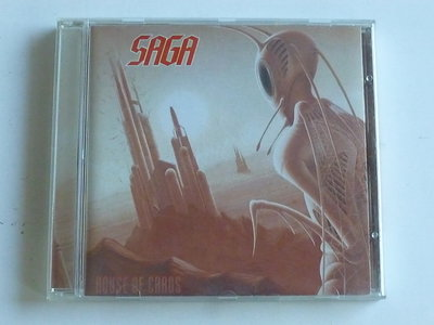 Saga - House of Cards