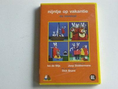 Nijntje op Vakantie - De Musical (DVD) Nieuw