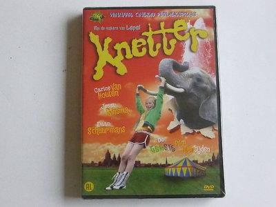 Knetter (DVD) Nieuw