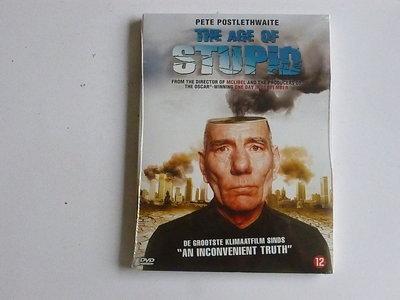 Pete Postlethwaite - The Age of Stupid (DVD) Nieuw