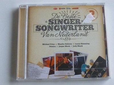 De Beste Singer Songwriter van Nederland 2 (nieuw)