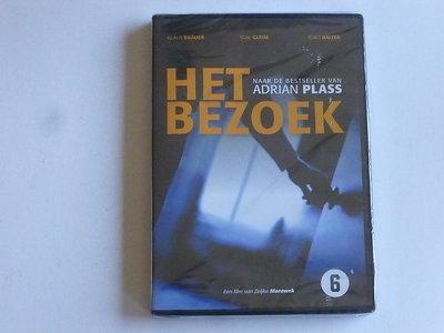 Het Bezoek - Adrian Plass (DVD) Nieuw