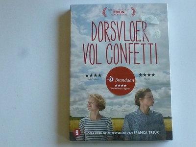 Dorsvloer vol Confetti / Franca Treur (DVD)